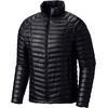 Mountain Hardwear M´s Ghost Whisperer Down Jacket Black